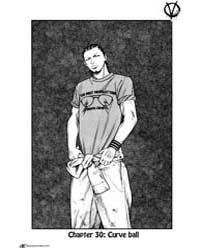 Clover (Tetsuhiro Hirakawa) 30: Curve Ba... Volume Vol. 30 by Hirakawa, Tetsuhiro