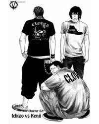 Clover (Tetsuhiro Hirakawa) 62: Ichigo V... Volume Vol. 62 by Hirakawa, Tetsuhiro