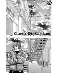 Clover (Tetsuhiro Hirakawa) 84: Scumbags Volume Vol. 84 by Hirakawa, Tetsuhiro