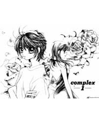 Complex 1 Volume Vol. 1 by Kumiko, Kikuchi
