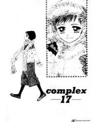 Complex 17 Volume Vol. 17 by Kumiko, Kikuchi