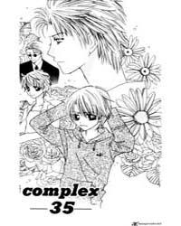 Complex 35 Volume Vol. 35 by Kumiko, Kikuchi