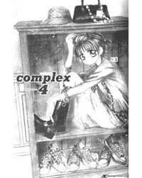 Complex 4 Volume Vol. 4 by Kumiko, Kikuchi
