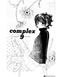 Complex 9 Volume Vol. 9 by Kumiko, Kikuchi