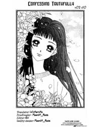 Confessing Truthfully 1: 1 Volume Vol. 1 by Ryu, Riang