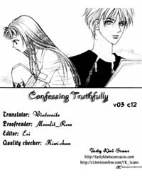 Confessing Truthfully 11: 11 Volume Vol. 11 by Ryu, Riang