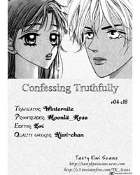 Confessing Truthfully 17: 17 Volume Vol. 17 by Ryu, Riang