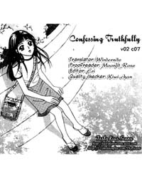 Confessing Truthfully 7: 7 Volume Vol. 7 by Ryu, Riang