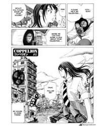 Coppelion 6: 6 Volume Vol. 6 by Tomonori, Inoue