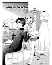 Corpse Party Blood Covered 13: the Depth... Volume Vol. 13 by Makoto, Kudouin
