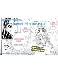 Corset Ni Tsubasa 2: Binding Volume No. 2 by Naoko, Moto