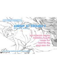 Corset Ni Tsubasa 7: the Doctor's Angel Volume No. 7 by Naoko, Moto