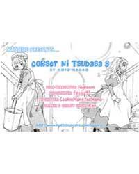 Corset Ni Tsubasa 8: Contract Volume No. 8 by Naoko, Moto