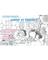 Corset Ni Tsubasa 9: Canvas Volume No. 9 by Naoko, Moto