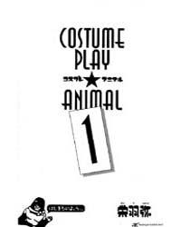 Cosplay Animal 1 Volume Vol. 1 by Watari, Sakou
