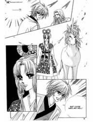 Crazy Girl Shin Bia 65 Volume Vol. 65 by Hwang, Mi Ri