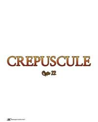 Crepuscule 22 Volume Vol. 22 by Tiero