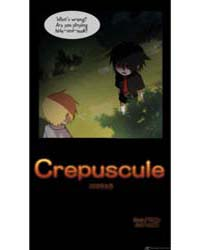 Crepuscule 3: 3 Volume Vol. 3 by Tiero