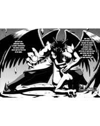 Crimson Grave 1: the Devil Volume Vol. 1 by Miyake, Taishi