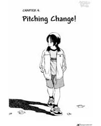 Cross Game 14 : Pitching Change! Volume Vol. 14 by Adachi, Mitsuru