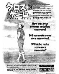 Cross Game 156 : Oh He' Right Volume Vol. 156 by Adachi, Mitsuru