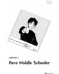 Cross Game 17 : Hero Middle Schooler Volume Vol. 17 by Adachi, Mitsuru