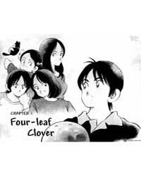 Cross Game 1 : Four-leaf Clover Volume Vol. 1 by Adachi, Mitsuru