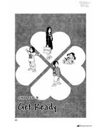 Cross Game 3 : Get Ready Volume Vol. 3 by Adachi, Mitsuru