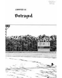 Cross Game 61 : Betrayed Volume Vol. 61 by Adachi, Mitsuru