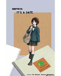 Cross Game 65 : it's a Date Volume Vol. 65 by Adachi, Mitsuru