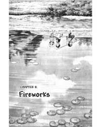 Cross Game 8 : Fireworks Volume Vol. 8 by Adachi, Mitsuru