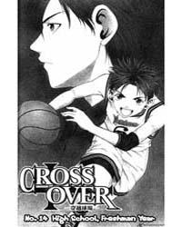 Cross Over 14: Highschool Freshman Year Volume Vol. 14 by Seo, Kouji