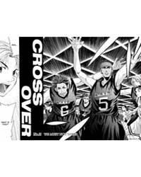 Cross Over 19: We Must Not Lose Volume Vol. 19 by Seo, Kouji
