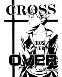Cross Over 32: an Opportunity Volume Vol. 32 by Seo, Kouji
