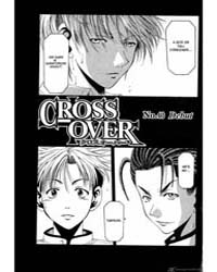 Cross Over 40: Debut Volume Vol. 40 by Seo, Kouji