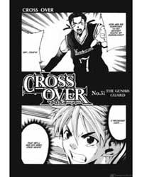 Cross Over 51: the Genius Guard Volume Vol. 51 by Seo, Kouji