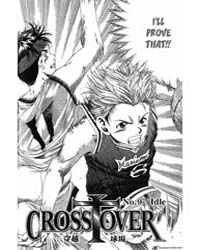 Cross Over 9: Idle Volume Vol. 9 by Seo, Kouji