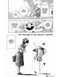 Cyborg Grandpa-g 10 : Welcome to the Twi... Volume Vol. 10 by Obata, Takeshi