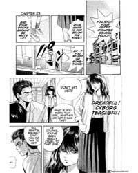 Cyborg Grandpa-g 23 : Dreadful Cyborg Te... Volume Vol. 23 by Obata, Takeshi