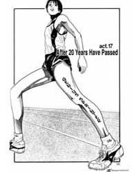 D-ash 17: More Than Twenty Years Old Volume Vol. 17 by Kitazawa, Miya