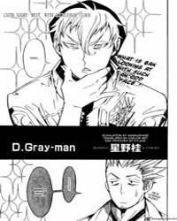 D.Gray-man 135 : Rest with Occasional Cl... Volume No. 135 by Hoshino, Katsura