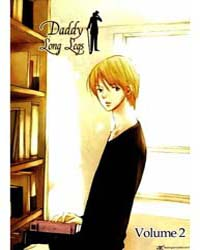 Daddy Long Legs 8: 8 Volume Vol. 8 by Do, Chan