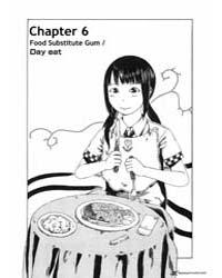 Dainana Joshikai Houkou 6: Food Substitu... Volume Vol. 6 by Tsubana