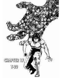 Damned 17 Volume Vol. 17 by Masanori, Kadowaki