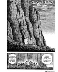 Dante S Divine Comedy 22 : the Second Ci... Volume Vol. 22 by Nagai, Go