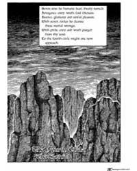 Dante S Divine Comedy 24 : the Slothful Volume Vol. 24 by Nagai, Go