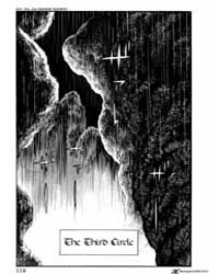 Dante S Divine Comedy 6 : 6 Volume Vol. 6 by Nagai, Go