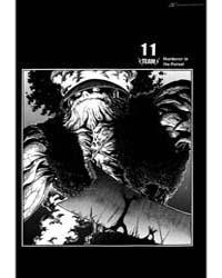 Dark Air 11 : Murderer in the Forest Volume Vol. 11 by Min-seo, Park