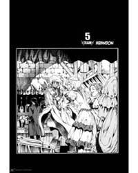 Dark Air 5 : Abandon Volume Vol. 5 by Min-seo, Park