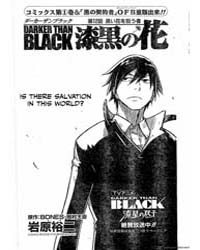 Darker Than Black Shikkoku No Hana 12 Volume Vol. 12 by Bones, Okamura Tensai